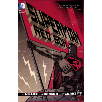 Superman : Red Son TP ( New Edition )