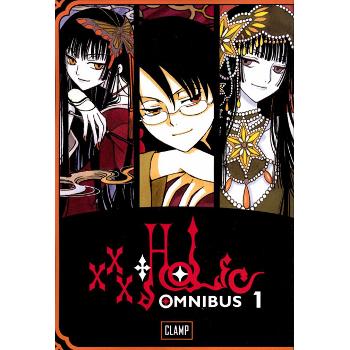 XXXHolic Omnibus Vol. 01 SC