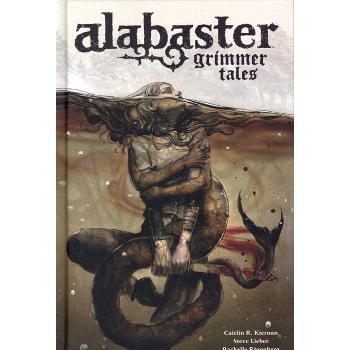 Alabaster : Grimmer Tales HC