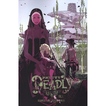 Pretty Deadly Vol. 1 TP