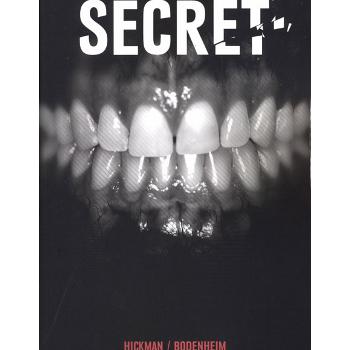 Secret TP