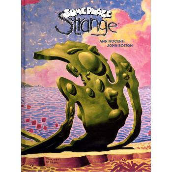 Someplace Strange (O)HC
