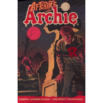 Afterlife With Archie Vol. 1 : Escape From Riverdale TP