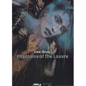 Phantoms of the Louvre (O)HC