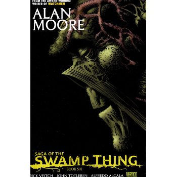 Saga of the Swamp Thing Vol. 6 TP