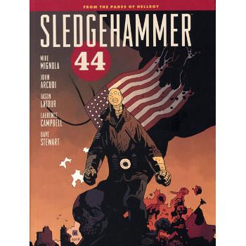Sledgehammer 44 Vol. 1 TP