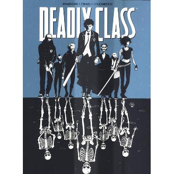 Deadly Class Vol. 1 TP
