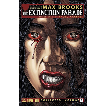 Extinction Parade Vol. 1 TP