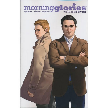 Morning Glories Vol. 7 TP