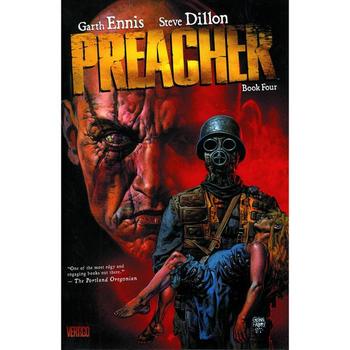 Preacher Book 4 TP