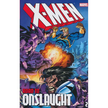 X-Men : Road to Onslaught Vol. 2 TP