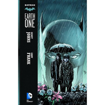 Batman : Earth One Vol. 1 TP