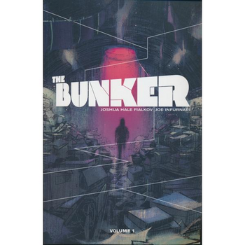 Bunker, The Vol. 1 TP