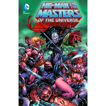 He-Man & Masters of the Universe Vol. 3 TP