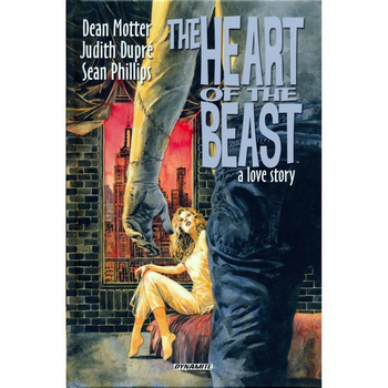 Heart of the Beast (O)HC