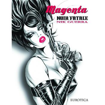 Magenta : Noir Fatale (O)SC