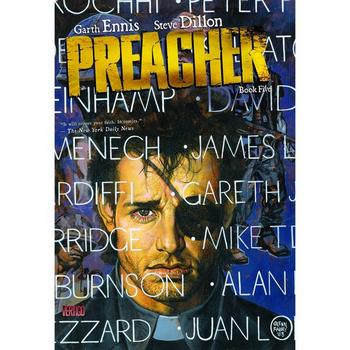 Preacher Book 5 TP