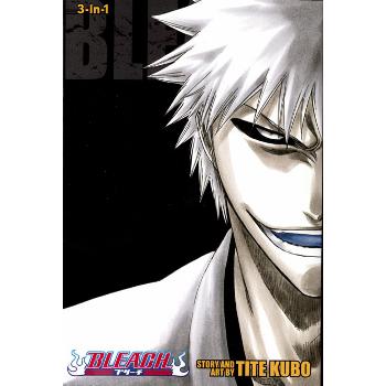 Bleach 3-in-1 Edition Vol. 09 SC