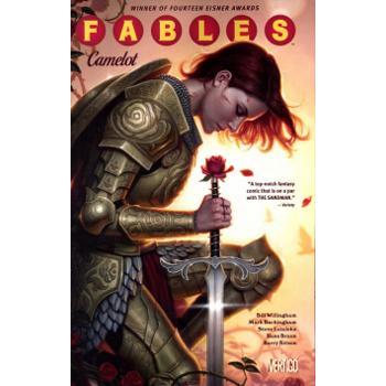 Fables Vol. 20 : Camelot TP