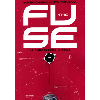 Fuse Vol. 1 : The Russia Shift TP