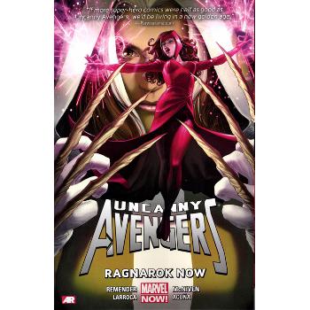 Uncanny Avengers Vol. 3 : Ragnarok Now TP