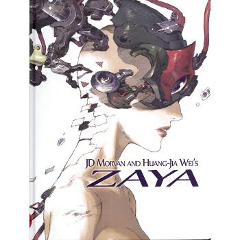 Zaya (O)HC