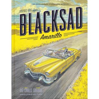 Blacksad : Amarillo (O)HC