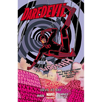 Daredevil (2014) Vol. 1 : Devil at Bay TP