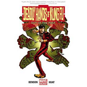 Deadly Hands of Kung Fu : Out of the Past TP