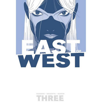 East of West Vol. 3 TP