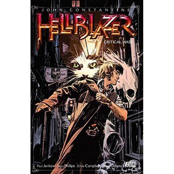 Hellblazer Vol. 09 : Critical Mass TP
