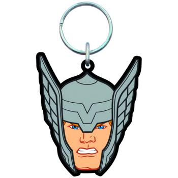 Keyring : Thor (soft touch PVC)