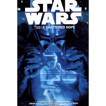 Star Wars Vol. 4 : A Shattered Hope TP