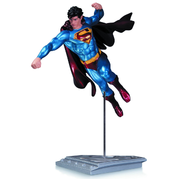 Superman Man of Steel by Shane Davis Statue