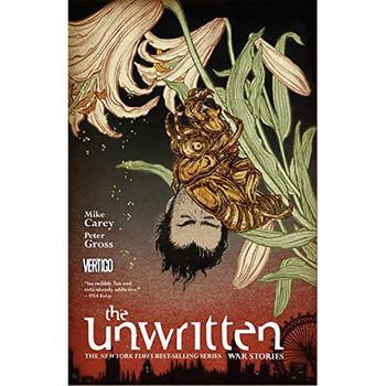 Unwritten Vol. 10 : War Stories TP