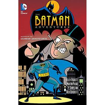 Batman Adventures Vol. 1 TP
