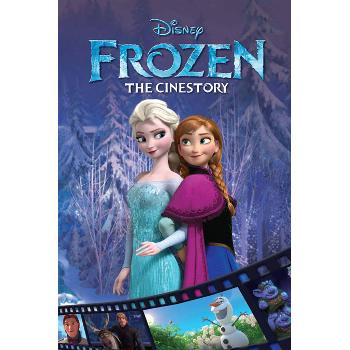 Frozen : The Cinestory SC