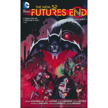 New 52 Futures End Vol. 1 TP