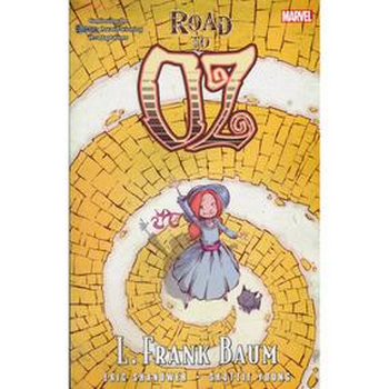 Oz : Road to Oz TP
