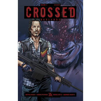 Crossed Vol. 11 : Badlands TP