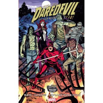 Daredevil by Mark Waid Vol. 7 TP
