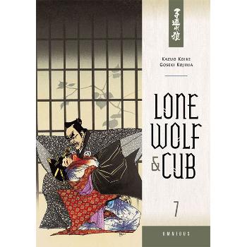 Lone Wolf & Cub Omnibus Vol. 7 SC