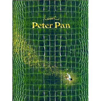 Peter Pan (O)HC