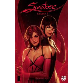 Sunstone Vol. 1 TP