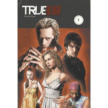 True Blood Omnibus Vol. 1 SC