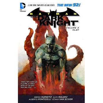 Batman Dark Knight Vol. 4 : Clay TP (N52)