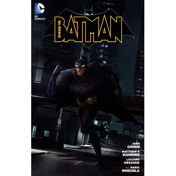 Beware The Batman Vol. 1 TP