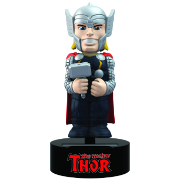 Body Knocker : Thor