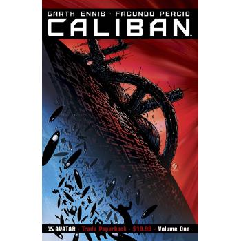 Caliban TP
