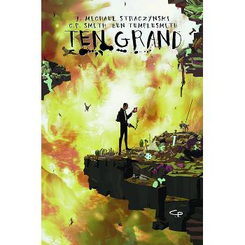 Ten Grand Vol. 2 TP